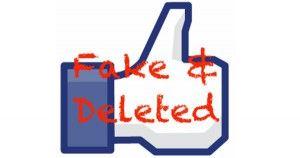 Ecco come eliminare i fan fake da facebook