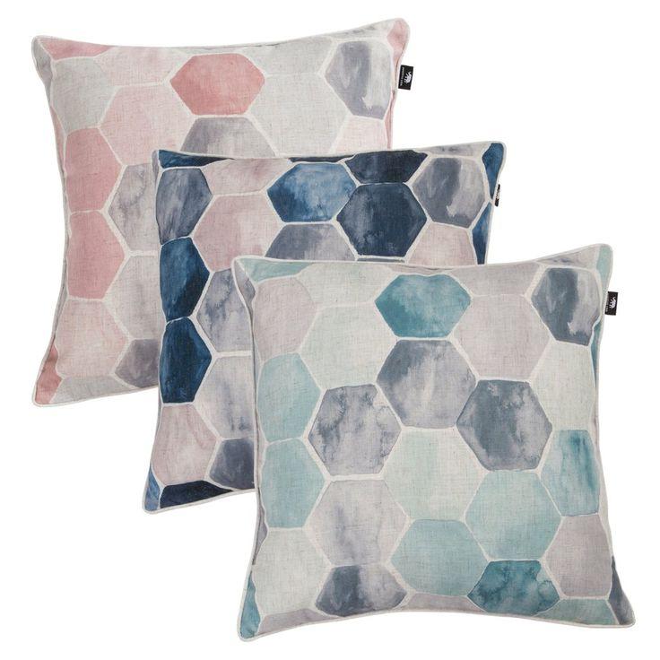 Fractal Cushion