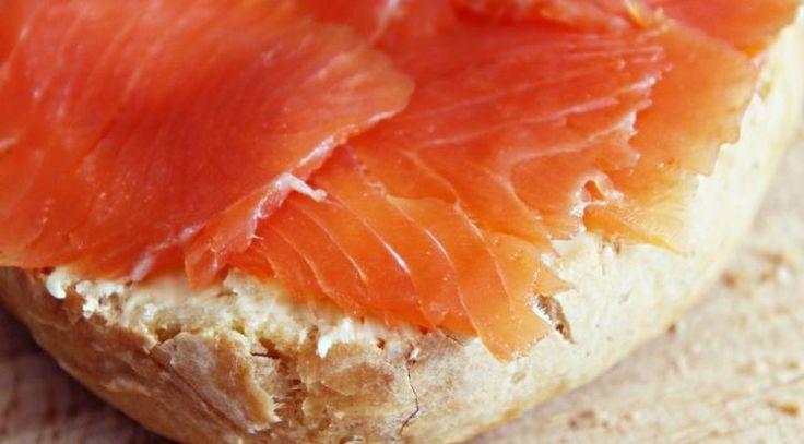 Sú nórske lososy naozaj toxické? Test ukázal pravdu   Gazduj.sk