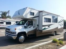 """Motorhome Rental 