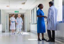 Brexit Uncertainty Fuels UK Nurse Staffing Crisis