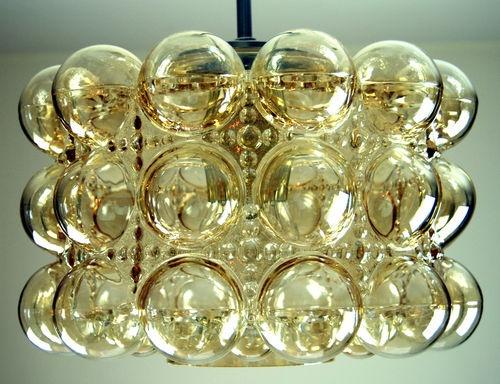 Bubble light Helena Tynell