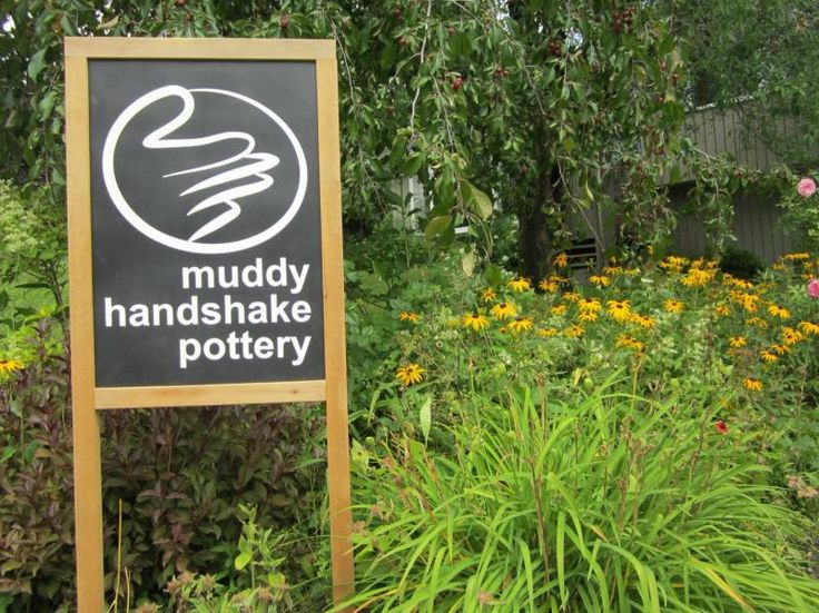 Days Out Ontario   Muddy Handshake Pottery: Function and Progressive Design