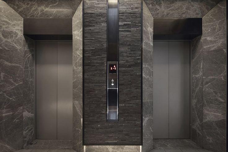 Pin by Luxury Interiors on Elevators | Elevator design ...