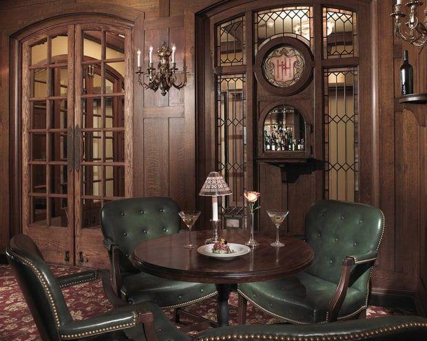 The 20 Best Hotel Bars In America Hotels Nashville TnNashville TennesseeBasement DesignsLuxury