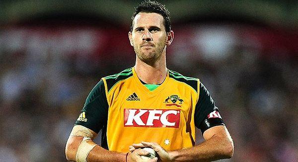 ഷോണ് ടെയ്റ്റ് ക്രിക്കറ്റിനോട് വിടപറഞ്ഞു,Australian cricketer Shaun Tait retires, Cricket news malayalam, Deepika newspaper