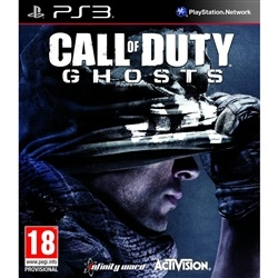 Call Of Duty Ghosts PS3. Pre Order Deal. Released November 5. $58.49 delivered today only!!