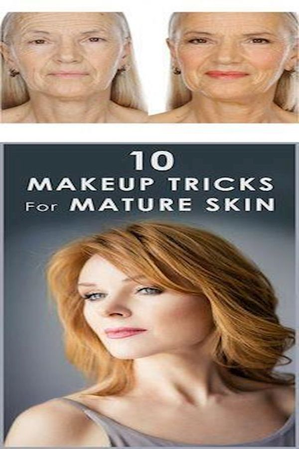 Pin on Aging Gracefully & Beauty Over 50