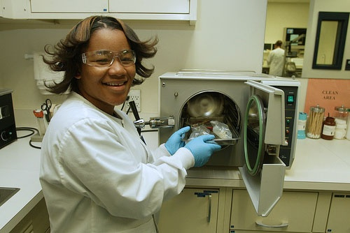 18 best images about Dental Assistant on