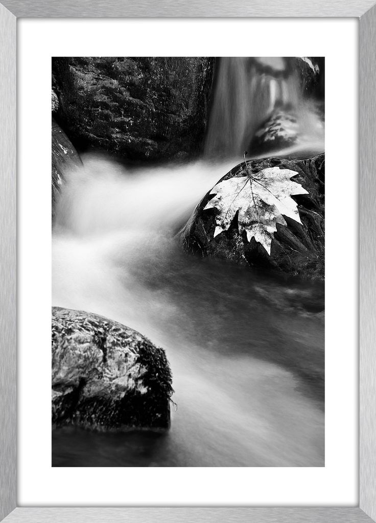 Enipeas's rivine | Landscape photography, water and rocks, Greece, wall art, fine art print, canvas prints by KBphotostudio on Etsy