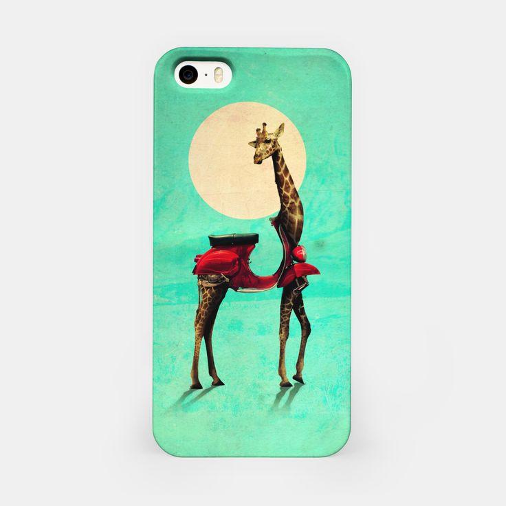 Giraffe, Live Heroes