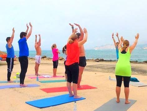 7 Days Yoga Retreat in Spain