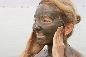 Ahava Active Deadsea Minerals - a great success story from a mom working from home. #momsworkfromhome