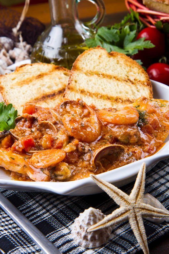 Oltre 25 fantastiche idee su Ricette di zuppa di pesce su ...