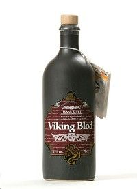 Gwine.com Dansk Mjod Viking Blod