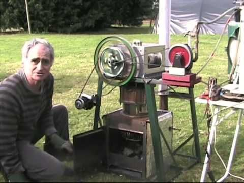 stirling engine lab Memorial university of newfoundland department of physics and physical oceanography physics 2053 laboratory the stirling engine: the heat engine.
