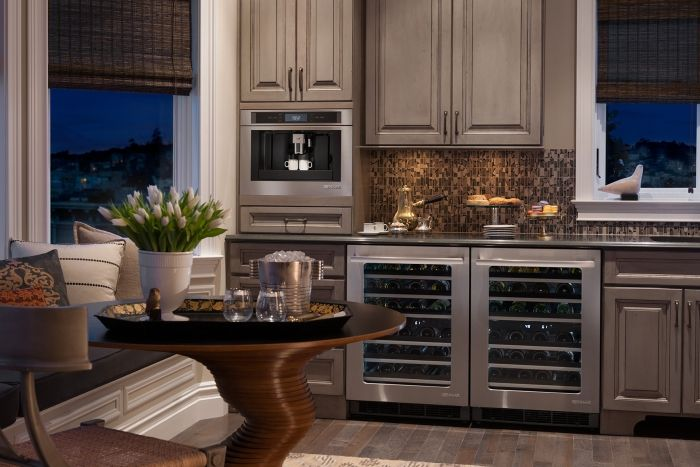Fantastic Jenn Air Appliances Like These Are Available From Appliance  Gallery In Dayton, Ohio. Luxury Kitchen DesignLuxury ...