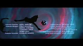 """The Spy Who Loved Me"" Opening Credit Sequence - YouTube"