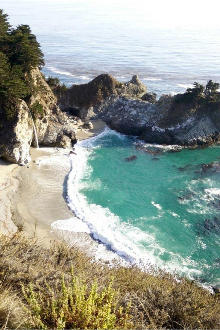 California Dreaming: Auf dem Highway 1 von San Francisco nach L.A.