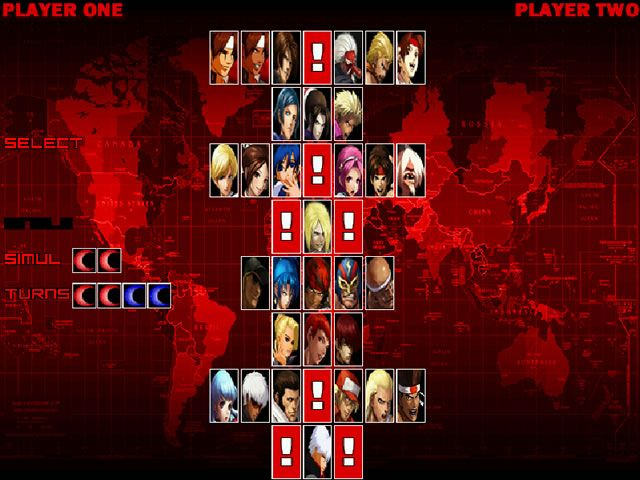 MUGEN PLAYER (kaleuwebmaster) on Pinterest