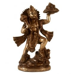 Hanuman Idol Antique