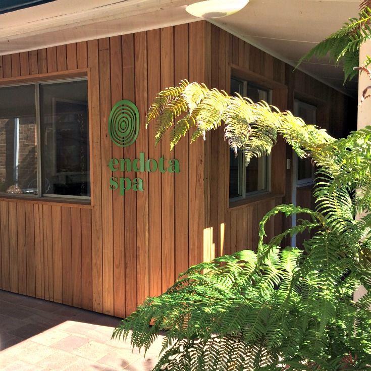 Berida Hotel Bowral Southern Highlands NSW Endota Spa