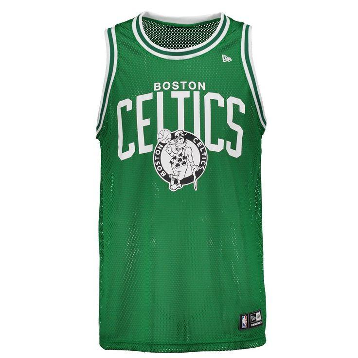 Regata New Era NBA Boston Celtics Game Somente na FutFanatics você compra agora Regata New Era NBA Boston Celtics Game por apenas R$ 199.90. Basquete. Por apenas 199.90