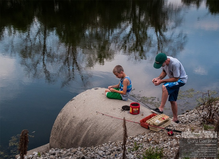 11 best ohio stock photos images on pinterest stock for Fishing ponds columbus ohio