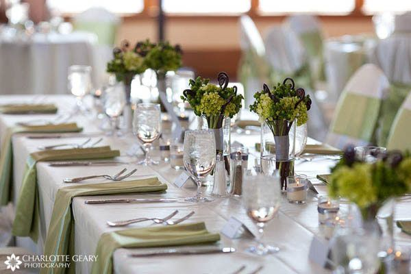 Most Popular Fall Wedding Colors Of 2014