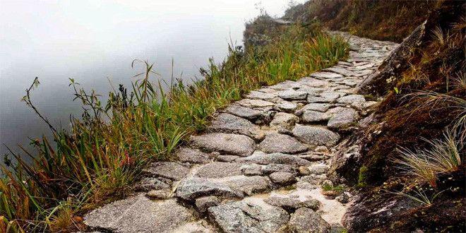Sistema Vial en el Tahuantinsuyo | Historia del Perú
