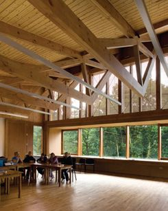 Gallery Of Grizedale Sutherland Hussey Architects 2