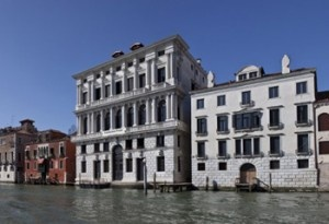 Gli ospiti dell'anteprima del 29/05 della mostra 'When Attitudes Become Form: Bern 1969/Venice 2013