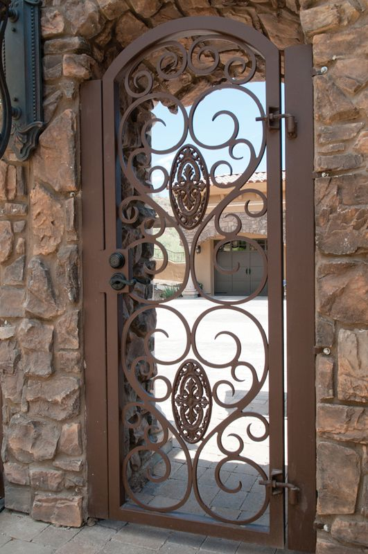 41 Best Images About Front Walk Gate On Pinterest Front