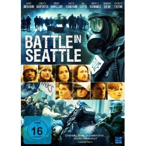 Battle in Seattle: Amazon.de: Channing Tatum, Woody Harrelson, Ray Liotta, Joshua Jackson, Barbara Flynn, Charlize Theron, Stuart Townsend: Filme & TV
