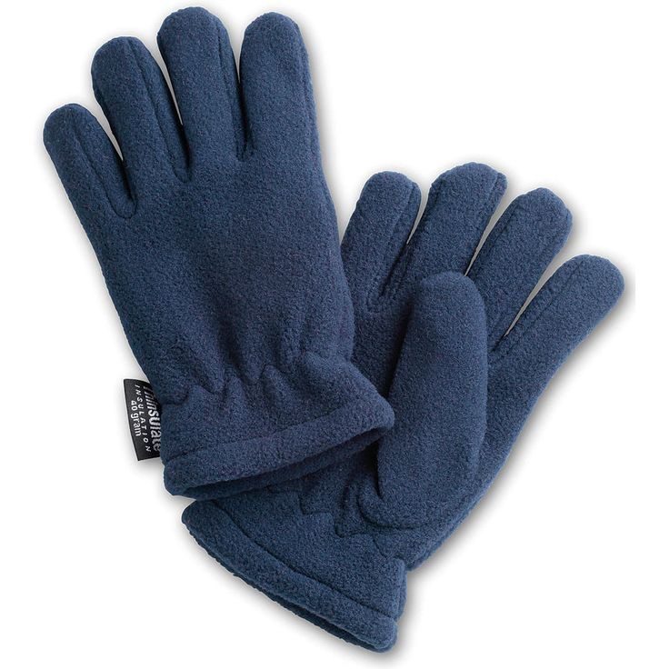 fleece gloves | The Childrens Thinsulate Gloves are designed for the winter months ...