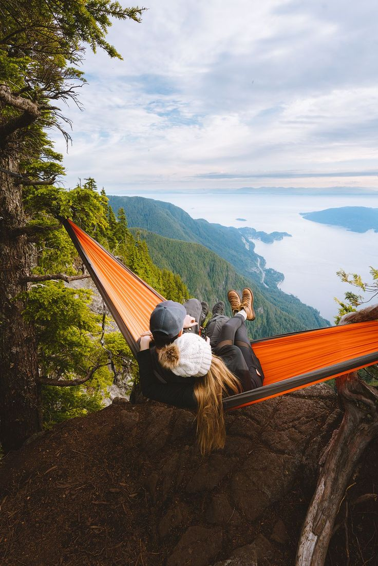 Couples Adventure Getaway to British Columbia, Can…