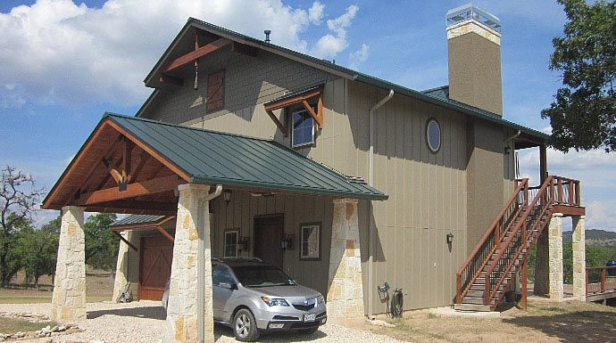 17 Best Images About Metal Building Homes On Pinterest