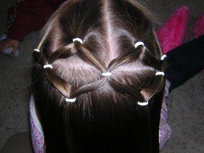double diamonds: Girls Hair Style, Little Girls Hair, Girl Hair Styles, Princess Hairstyles, Kids Hairdos, Girls Hairstyles, Kids Hairstyles, Triple Diamonds, Princesses Hairstyles