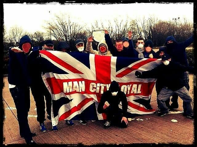 #ManchesterCity #MCFC  #football #casuals #casuallife #casualscene #casualclobber #casualscene #casuallook #casualattire #casuallife #casualwear #footballcasuals #awaydays #thebeautifulgame #terraceculture #instagram #l4l #picoftheday #followforfollow #igers #awaydays #oldschoolfootball #dressers #casuallyobsessed #casualscene #hooligans #againstmodernfootball #thosewerethedays #instafootball #weekendoffender