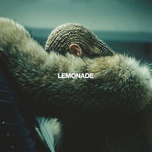 Beyonce' - Lemonade on 2CD   DVD Box Set
