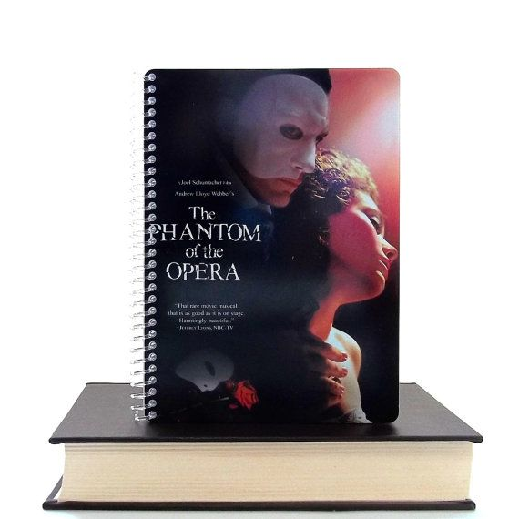 The phantom of the opera essay