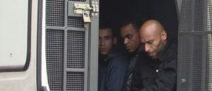 Liberaron a hijo de Pelé luego de 5 días en prisión