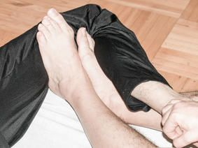 Traditional Thai Massage Courses in Christmas