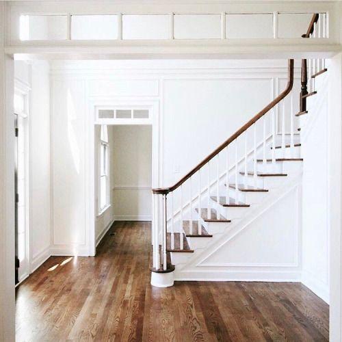 oldfarmhouse: Fresh White Pallet A home with good... http://ift.tt/2ibUEUa
