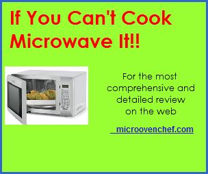 Cuisinart CMW-200 Convection Microwave Review