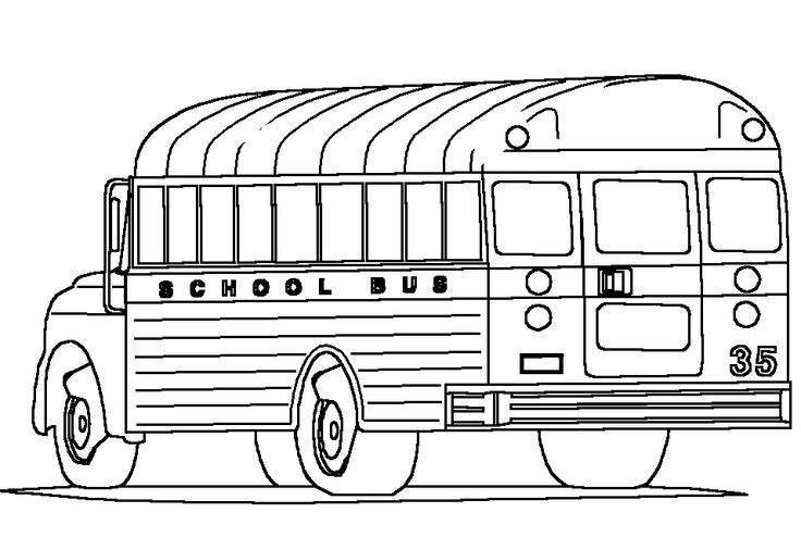 school related coloring pages-#15