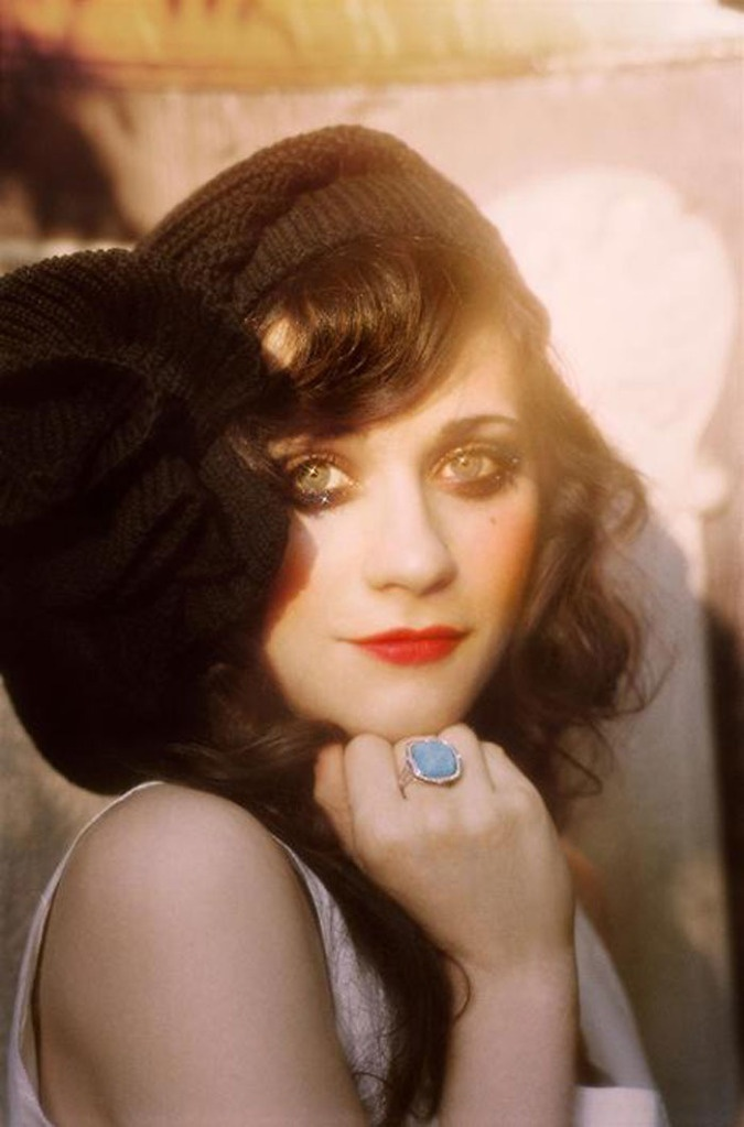 zooey deschanel hot 1920 - photo #27