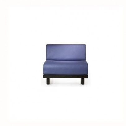 Ber ideen zu fauteuil convertible auf pinterest canap cuir armleh - Fauteuil transformable en lit une personne ...