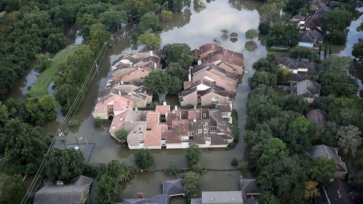 What every consumer needs to know about flood insurance in the wake of Hurricane Harvey - ABC News