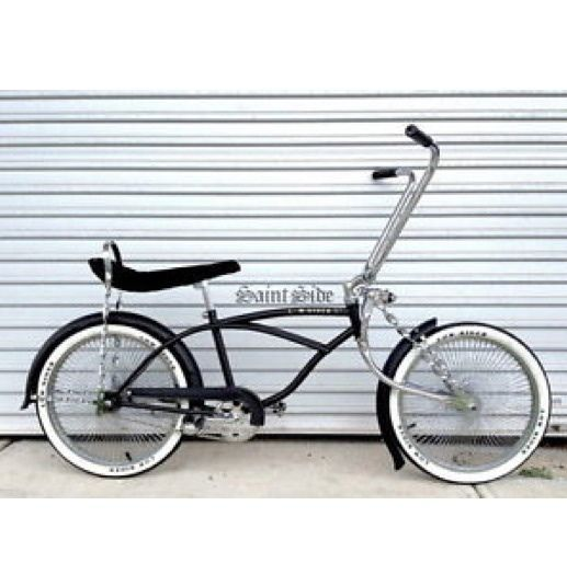 Lowrider Dragster Bicycle Bike 20